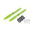 HQProp Légcsavar HQ 5x4,5 CW 1 pár (zöld)