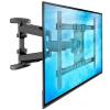 """HS Holders X-8 TV tartó 70"""" méretig"""