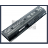 HSTNN-LB3P 4400 mAh 6 cella fekete notebook/laptop akku/akkumulátor utángyártott