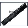 HSTNN-Q78C 6600 mAh 9 cella fekete notebook/laptop akku/akkumulátor utángyártott