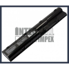 HSTNN-Q87C-4 4400 mAh 6 cella fekete notebook/laptop akku/akkumulátor utángyártott