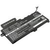 HSTNN-UB6U Laptop akkumulátor 4300 mAh