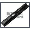HSTNN-XB2I 4400 mAh 6 cella fekete notebook/laptop akku/akkumulátor utángyártott