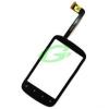 HTC A310e Explorer fekete érintő