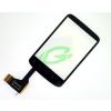 HTC A3333/G8 Wildfire fekete érintő