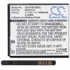 HTC Desire 510 / 601, Akkumulátor, 1500 mAh, Li-Ion, BA S930 kompatibilis