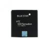 HTC G14 Sensation 1400 mAh Li-Ion utángyártott akkumulátor [Blue Star]