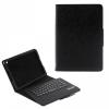 HTC Nexus 9, Bluetooth billentyűzetes mappa tok, fekete, BRANDO