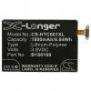 HTC One Mini (M4), Akkumulátor, 1800 mAh, Li-Polymer, 35H00210-00M kompatibilis