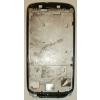 HTC One S lcd keret szürke*