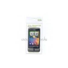 HTC SP P400 kijelző védőfólia (2db)* mobiltelefon előlap