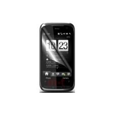 HTC Touch Pro 2 kijelző védőfólia* mobiltelefon előlap
