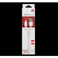Huawei AP51 Type-C adatkábel, fehér, gyári audió/videó kellék, kábel és adapter