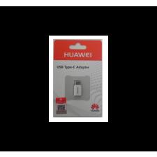 Huawei AP52 USB - Type-C adapter, fehér, gyári kábel és adapter