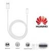Huawei AP71 Type-C adatkábel, fehér