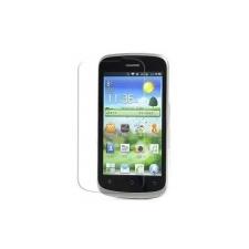 Huawei Ascend G300 kijelző védőfólia* mobiltelefon előlap
