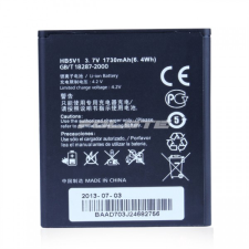 Huawei Asura Akkumulátor 1500 mAh mobiltelefon akkumulátor
