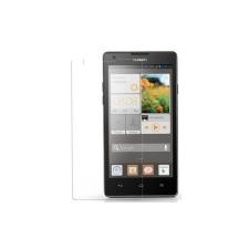 Huawei G730 kijelző védőfólia* mobiltelefon előlap