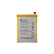 Huawei HB496791EBC gyári akkumulátor (3900mAh, Li-ion, Ascend Mate)* mobiltelefon akkumulátor