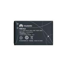 Huawei HB5A2 gyári akkumulátor (1000mAh, Li-ion, U7517,  U2800, U8500)* mobiltelefon akkumulátor