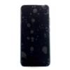 Huawei Honor 10 előlap keret, lcd kijelző és érintőpanel sötétkék, gyári**