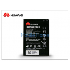 Huawei Honor 3X G750 gyári akkumulátor - Li-polymer 3000 mAh - HB476387RBC (csomagolás nélküli) mobiltelefon akkumulátor