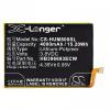 Huawei Mate 8, Akkumulátor, 4000 mAh, Li-Polymer, HB396693ECW kompatibilis