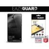 Huawei Mate 8, Kijelzővédő fólia (az íves részre NEM hajlik rá!), Eazy Guard, Diamond Glass (Edzett gyémántüveg)