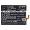 Huawei Mate S, Akkumulátor, 2600 mAh, Li-Polymer, HB436178EBW kompatibilis
