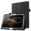 Huawei Mediapad M2 10.0, mappa tok, fekete