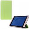 Huawei Mediapad M2 8.0, mappa tok, Trifold, zöld