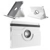 Huawei Mediapad T1 7.0, mappa tok, elforgatható (360°), fehér