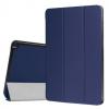 Huawei MediaPad T3 7.0, mappa tok, Trifold, sötétkék