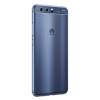 Huawei P10 Plus gyári szilikon tok, szürke