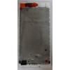 Huawei P9 lcd keret (előlap keret) fehér