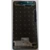 Huawei P9 Lite lcd keret (középső keret) fekete