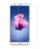 Huawei P Smart üvegfólia, ütésálló kijelző védőfólia törlőkendővel (0,3mm vékony, 9H)*