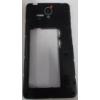 Huawei Y635 középső keret kamera plexivel fekete*