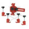 Hubi Tools HUBI Vezérműszíj szerelő készlet (AB70900)