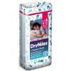 Huggies Dry Nites Large - Boys 9 db