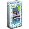 Huggies Dry Nites Medium - Boys 10 db