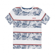 Hugo Boss Printed T-Shirt