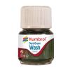 Humbrol Enamel Wash Dark Green AV0203