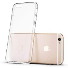 Hurtel Átlátszó 0.5mm telefontok hátlap tok Gel TPU Cover iPhone 6S Plus / 6 Plus átlátszó tok és táska