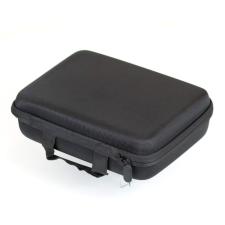 Hurtel Gopro táska közepes méretű fekete mobiltelefon kellék