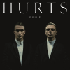 Hurts Exile cd