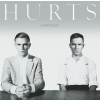 Hurts Happiness cd