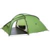 Husky Bronder 4 sátor extreme lite, zöld