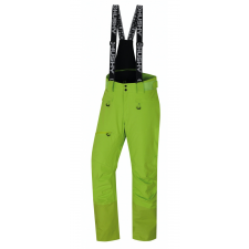 Husky Gilep M L / zöld férfi nadrág