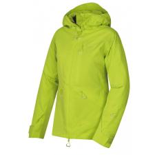 Husky Gomez L XL / zöld női dzseki, kabát